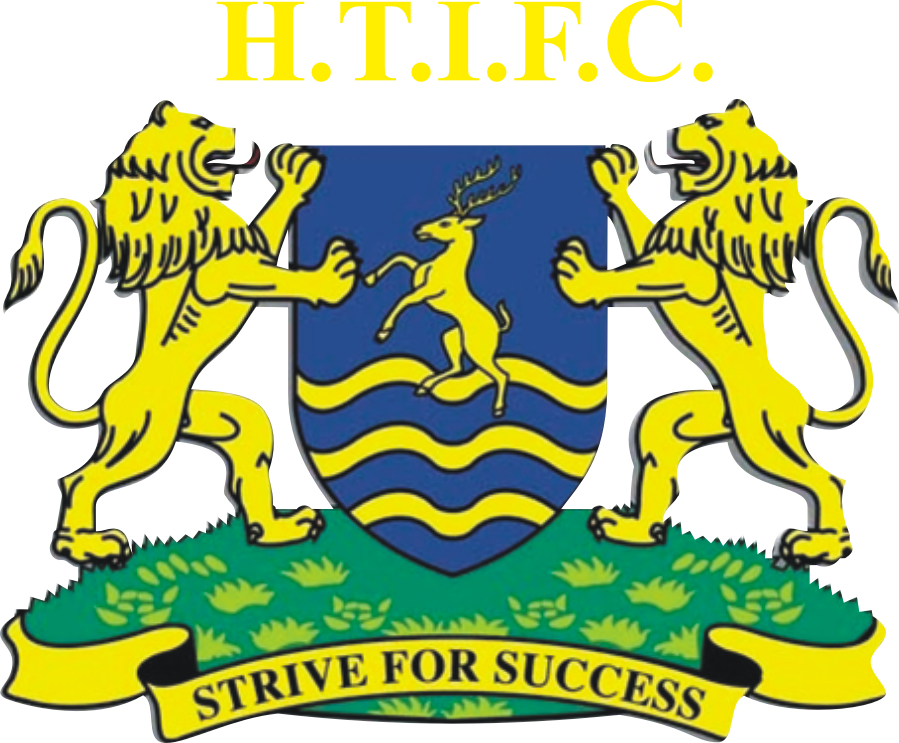 Hertford Town Youth FC