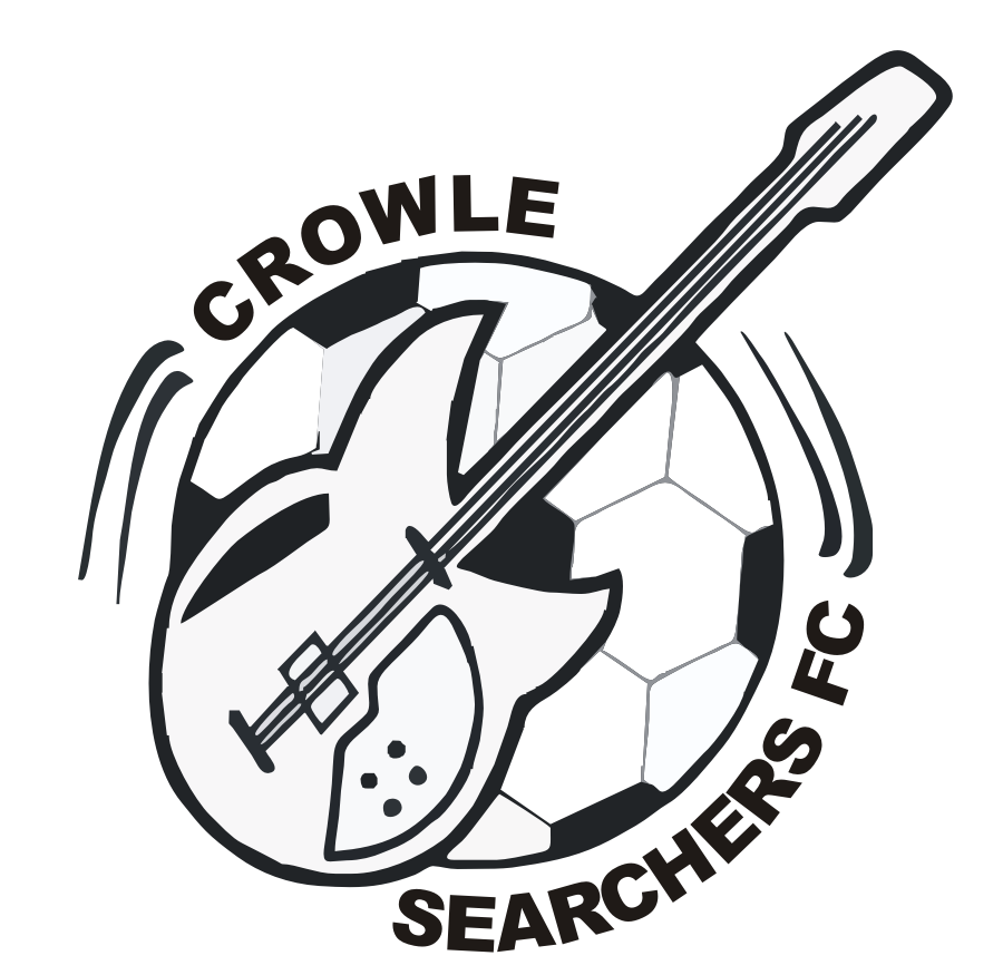 Crowle Searchers JFC