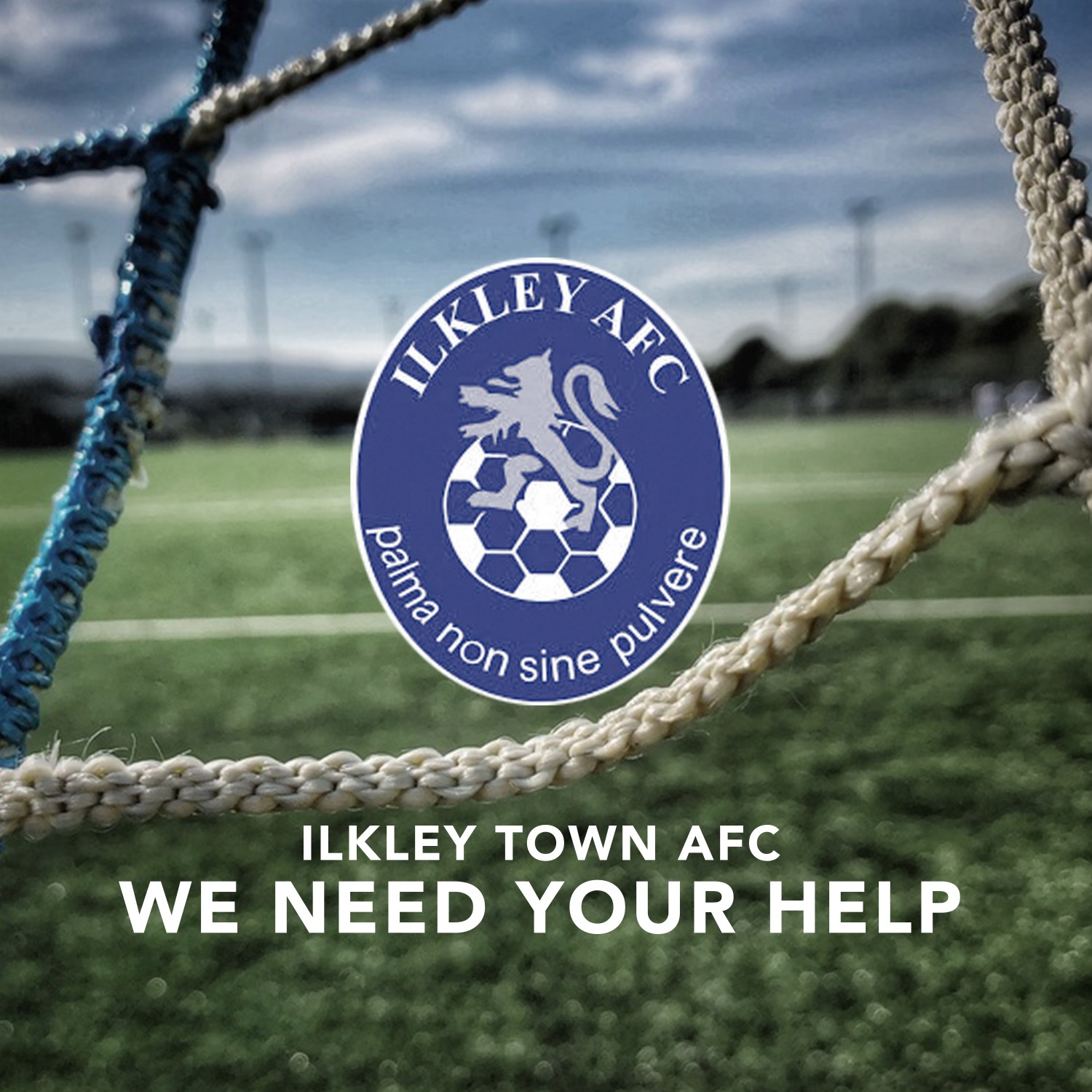 Please help your club...