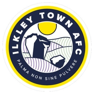 Ilkley Town photographer Matt Austin talks about designing the new logo and the club's exciting plans for the future