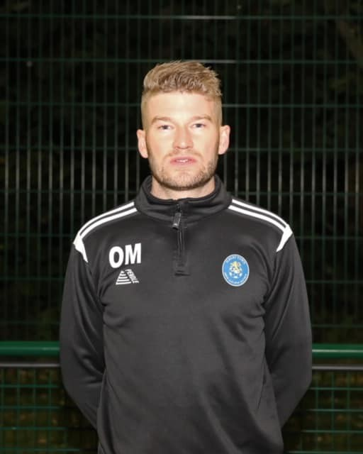 Reserves' manager Oli Musgrave talks about his team's achievements this season