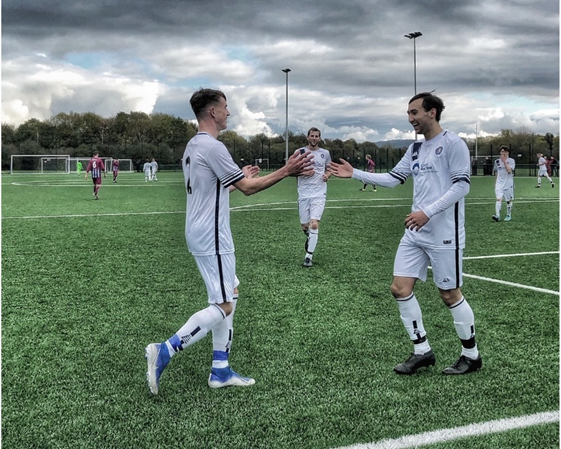 Highlights of the season- Alfie Heaton