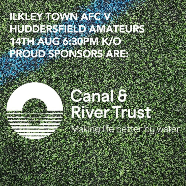 Match Highlights: Ilkley Town v Huddersfield