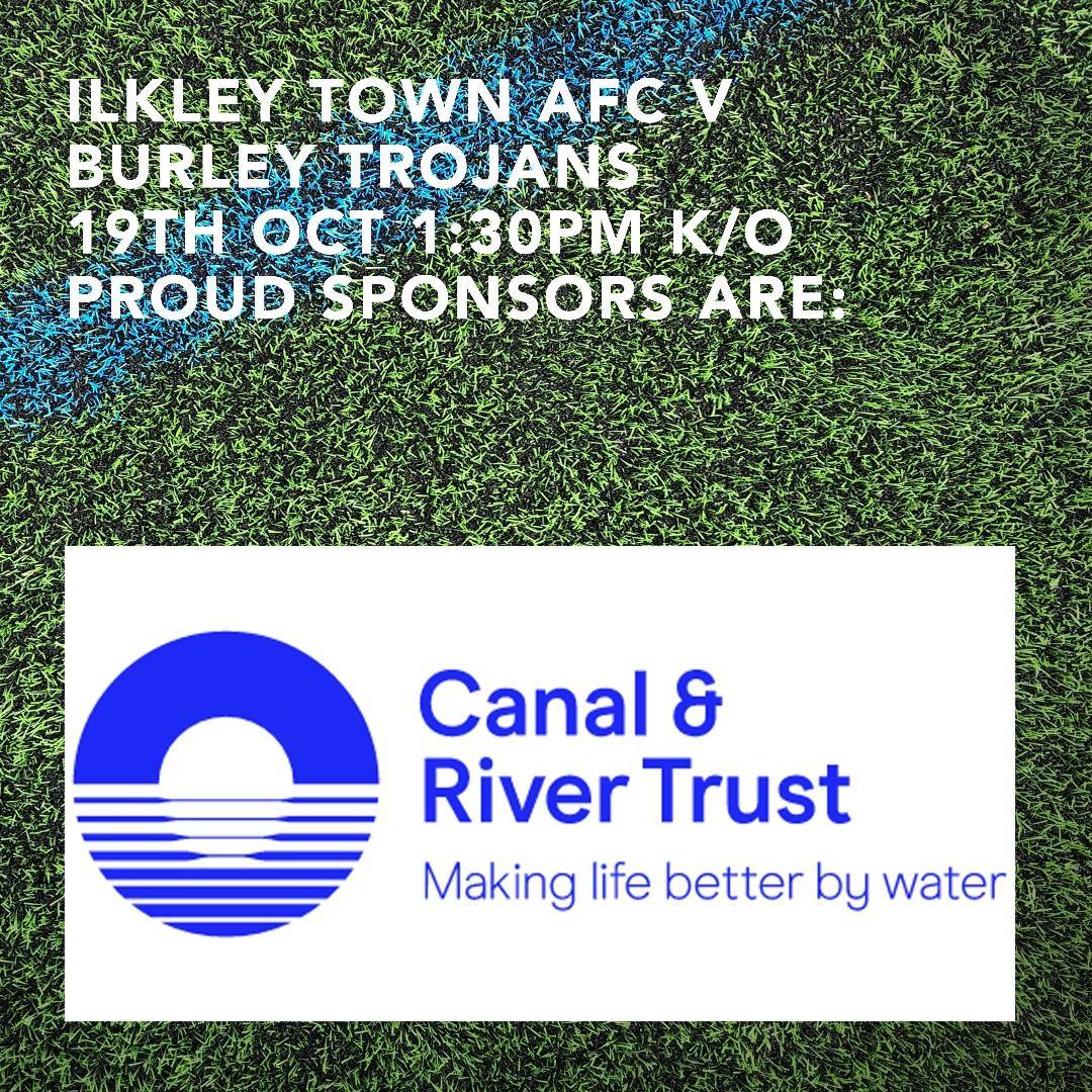 Match Highlights: Ilkley Town AFC v Burley Trojans FC