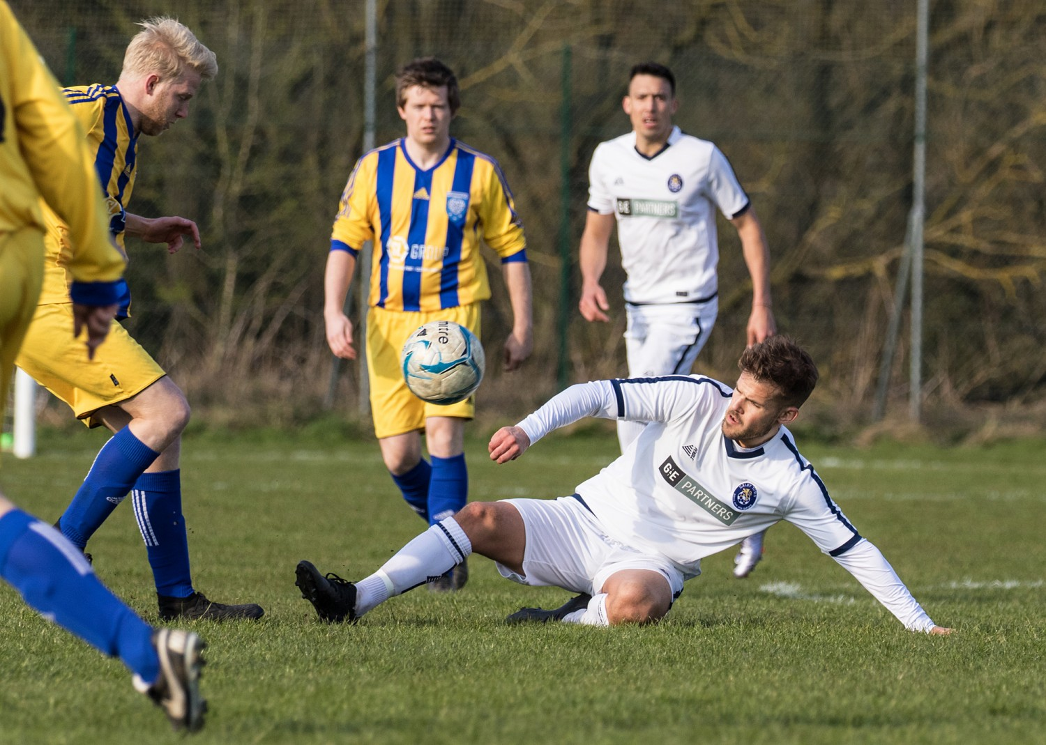 Six of the best as Ilkley Town continue their 100% start