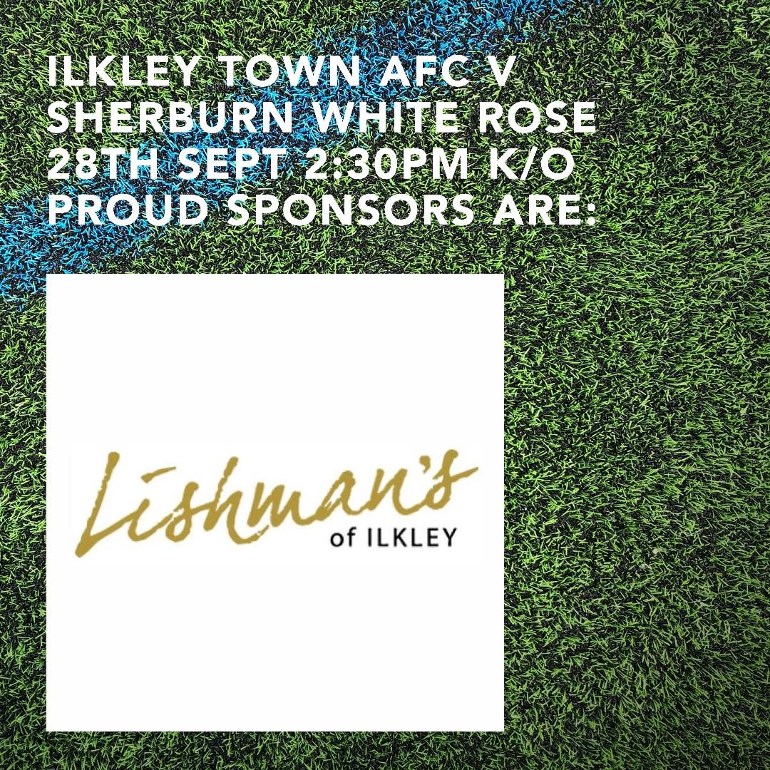 Match Highlights: Ilkley Town AFC v Sherburn White Rose FC